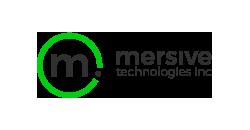 Mersive Partenaire Sprint Digital