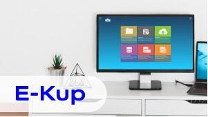 Solutions de Dématérialisation - E-KUP