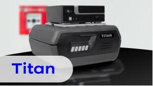 Solutions de Dématérialisation - Titan